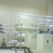 Строительство инженерных сетей в Казахстане фото