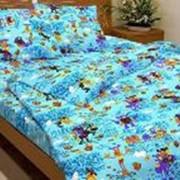 Ткань постельная Бязь 136 гр/м2 150 см Набивная цветной 2872-3/S547 FL фото