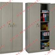 Шкафчики запирающиеся индивидуального пользования для банковских хранилищ фото