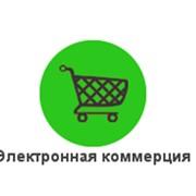 Услуги по созданию интернет-магазина фото