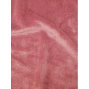 Мех Velboa (мокрый эффект) для верхней одежды pink-1 фото