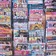 Журналы под заказ, изготовление по образцу заказчика фото
