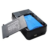 Аккумулятор для приборов SatLink 6906, 6909, 6912 фото