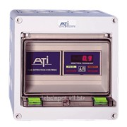Газоанализатор стационарный А14/А11 фото