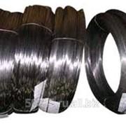 Проволока стальная углеродистая пружинная (ГОСТ 9389-75) фото