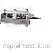 Кромкооблицовочный автоматический К LATO 23-S (год выпуска 2005г.) фото