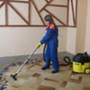 Химчистка мягкой мебели и чистка мягкой мебели на дому. фото