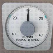 Тахометр М1850 фото