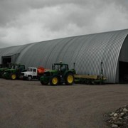 Зернохранилища, зерносклады фото