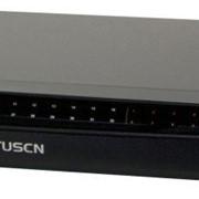 KVM-переключатель Aten KM0532 5-консольный 32-портовый матричный