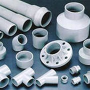 Трубы из пластмасс фото