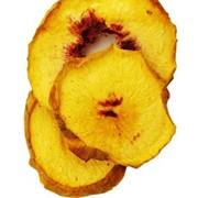 Персики сушеные фото