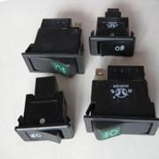 Кнопка выключатель нагревателя XMQ6129