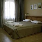 Гостиничные номера: апартаменты «Ромашка» фото