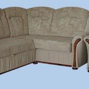 """Угловой диван-кровать """"Гарден"""" фото"""