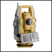 Тахеометр электронный Topcon GPT9000А фото