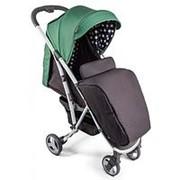 Прогулочная коляска Happy Baby Eleganza V2 фото