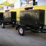 Услуги и аренда дизельного генератора в Тольятти фото