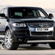 Автозапчасти Volkswagen фото