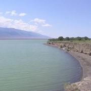 Отдых на озере Алаколь фото