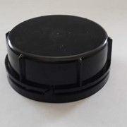 Крышка для канистры Адер 50 с прокладкой изолон фото