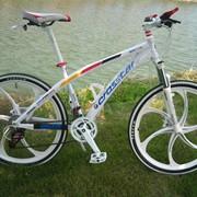 Велосипед BMW, 21 скорость фото