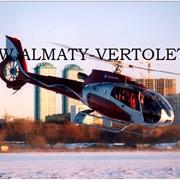 Аренда вертолетов в Алматы фото
