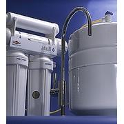 Оборудование фильтровальное водоочистное фотография
