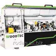 Станок кромкооблицовочный автоматический WOODTEC FORWARD 300 фото