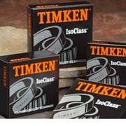 Подшипники Timken фото