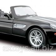 BMW Z8 фото