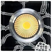Светодиоды точечные LED QX5-JK127 SQUARE 3W 5000K фото