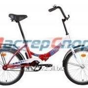 Велосипед городской Altair 20 фото
