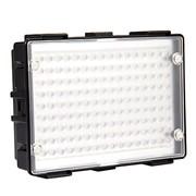 Светодиодный накамерный видео свет DOF C200 фото