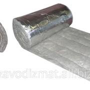 Теплоогнезащитное покрытие Бизон 70-1Ф для Воздуховодов, 70 мм фото