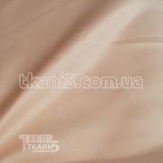 Ткань Тафта подкладочная (телесный) 5382 фото
