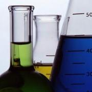 Кислота абиетиновая, 90-95% фото
