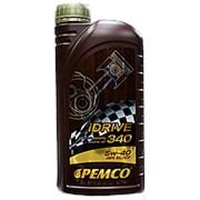 Синтетическое моторное масло PEMCO iDRIVE 340 5W-40 (1 л) фото