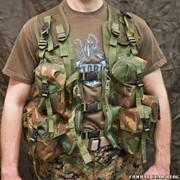 Розгрузка General Ops Vest DPM Англия фото