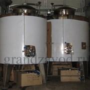 Емкостное оборудование от 10 л. до 100 м.3 фото