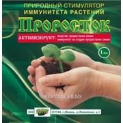 Подкормка для растений Проросток 1мл фото