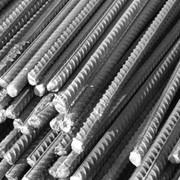 Арматурная сталь фото