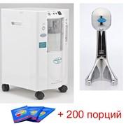 Комплект оборудования для приготовления кислородных коктейлей для баров, кафе, торговых точек фото