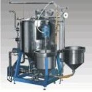 Производство оборудования для лакокрасочной промышленности фото