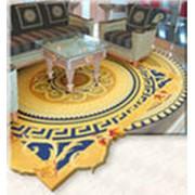 Чистка ковров и покрытий фото