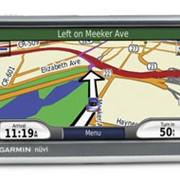 GPS навигатор автомобильный GARMIN Nuvi 200W фото