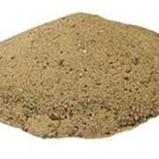 Песок 20т фото