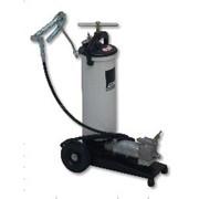 Смазочный компрессор K-07 фото