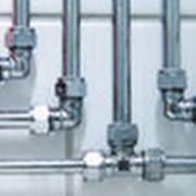 Оборудование инженерных водосистем фото