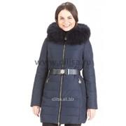 Куртка Towmy 380 синий фото